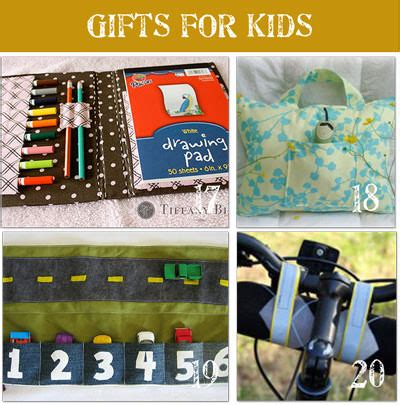 Handmade Gifts For Boys - 28 gift ideas for tip junkie