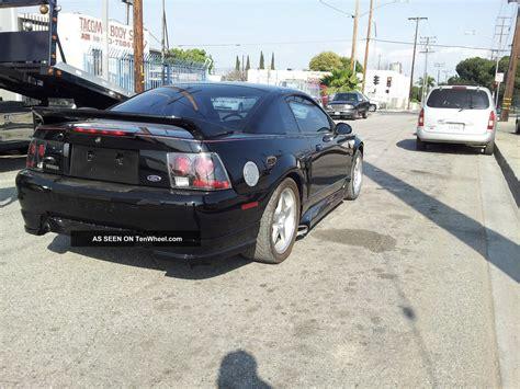 2000 mustang supercharger 2000 ford mustang supercharger car autos gallery