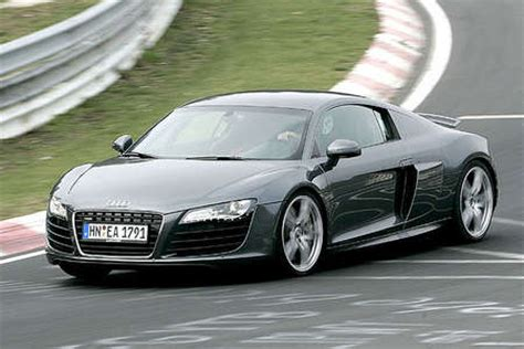Audi RS8 Top Speed 174 mph (280 km/h) FastestCars.org