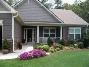 Front yard landscaping ideas before and after home design lover
