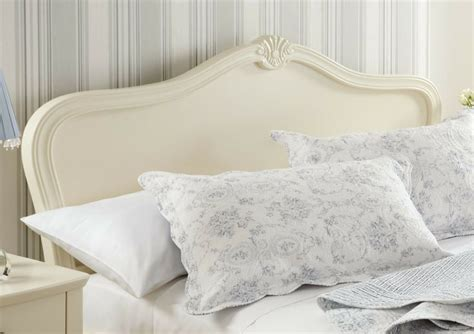 french bed frame florence french style wooden bed frame white bedrooms