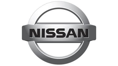 Auto Zeichen by Nissan Logo Nissan Zeichen Vektor Bedeutendes Logo Und