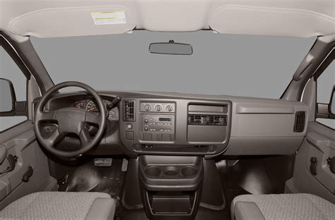 Chevy Express Interior by 2010 Chevrolet Express 1500 Price Photos Reviews