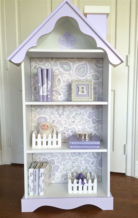 dotty dolls house bookcase 28 dollhouse bookcases that can be perfect for your kids patterns hub