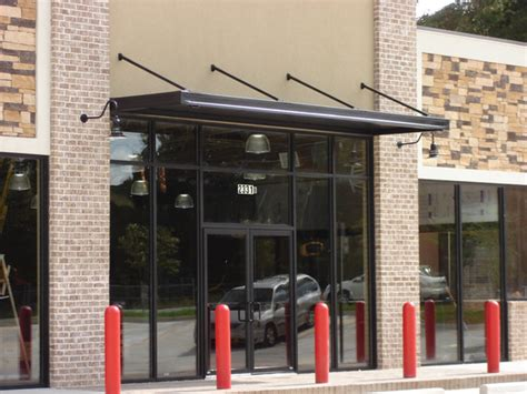 atlanta awnings awnings company atlanta metal awnings american awning
