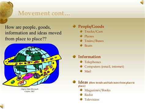 themes of geography powerpoint presentations five themes of geography powerpoint