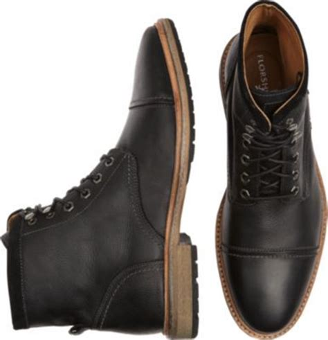 florsheim black ankle boots 50 florsheim