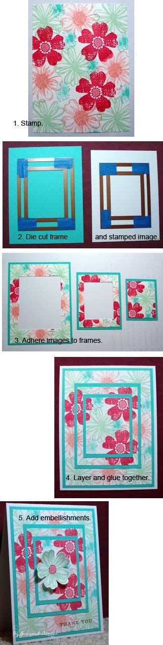 carding tutorial site 1688 best tutorials tips for card making images on pinterest