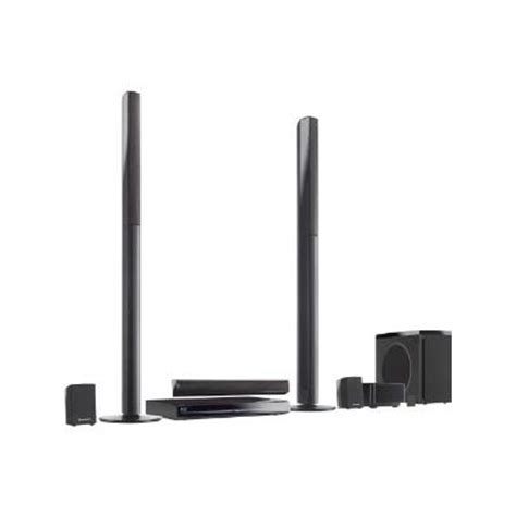 panasonic sc bt730 disctm 5 1 home theater system