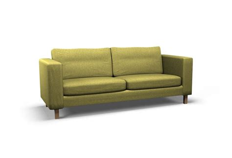 karlstad green sofa cover 41 best covers for karlstad three seat sofa images on
