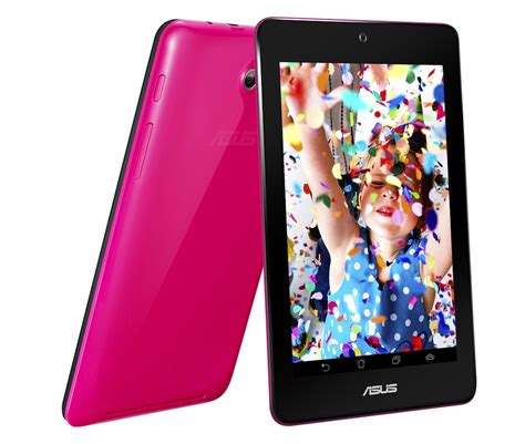 Tablet Asus Memo Pad 7 asus memo pad hd 7 and fhd 10 tablets get official slashgear