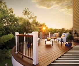 This Lantern Inspired House composite decking wood alternative decks amp boards trex