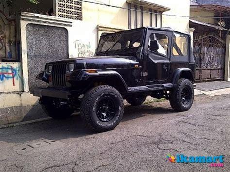 Lu Kota Mobil Jeep Cj7 jeep cj7 modifikasi wrangler yj mobil