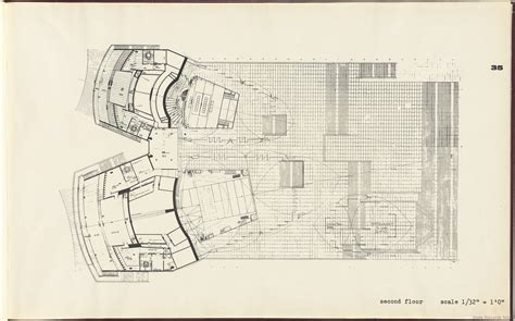 opera house floor plan j 248 rn utzon s saga with the sydney opera house coming to the big screen metalocus