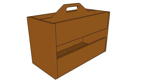 tool box plans  outdoor plans diy shed