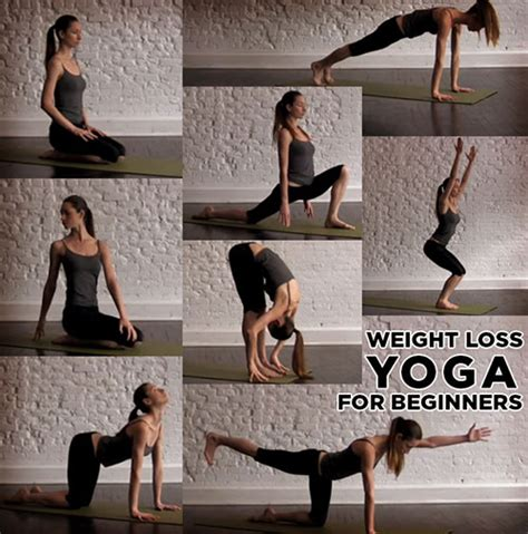 yoga tutorial for weight loss yoga for beginners with pictures 17 ways to lose weight fast