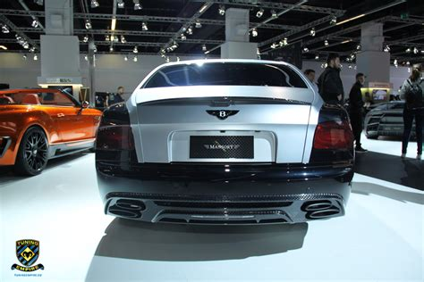 bentley flying spur mansory mansory bentley flying spur tuning empire