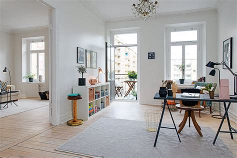 scandinavian home interior design best scandinavian style home interior design