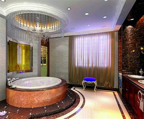 50 magnificent luxury master bathroom ideas part 3