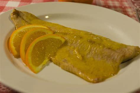 cucinare filetti di trota filetti di trota salmonata agli agrumi mamma ho fame