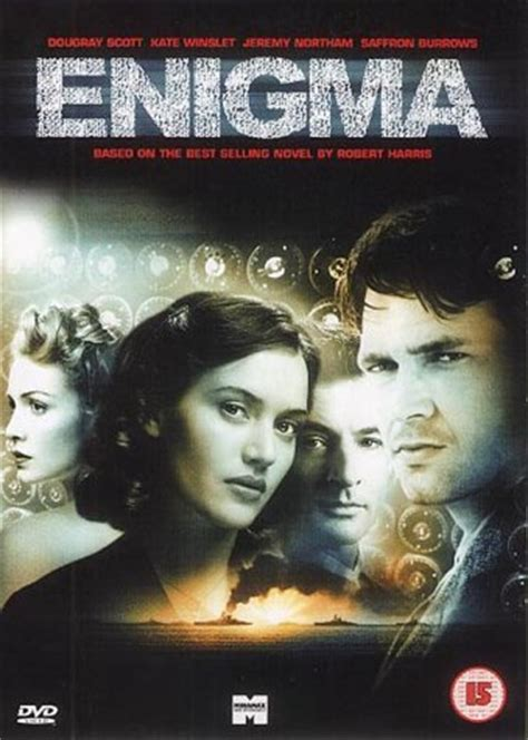 Film Espionnage Enigma | la bombe de turing