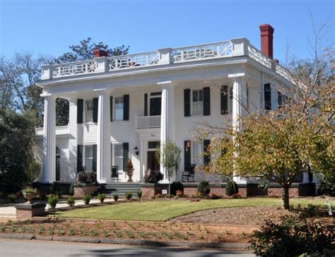 whitehaven revival architecture in ga