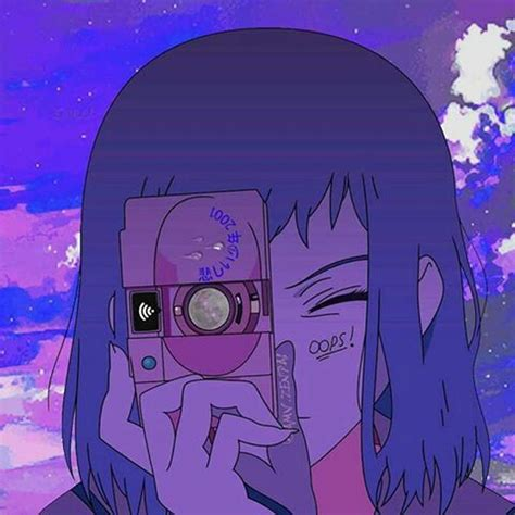 Anime Aesthetic by Aesthetic Anime Vaporware Grudge