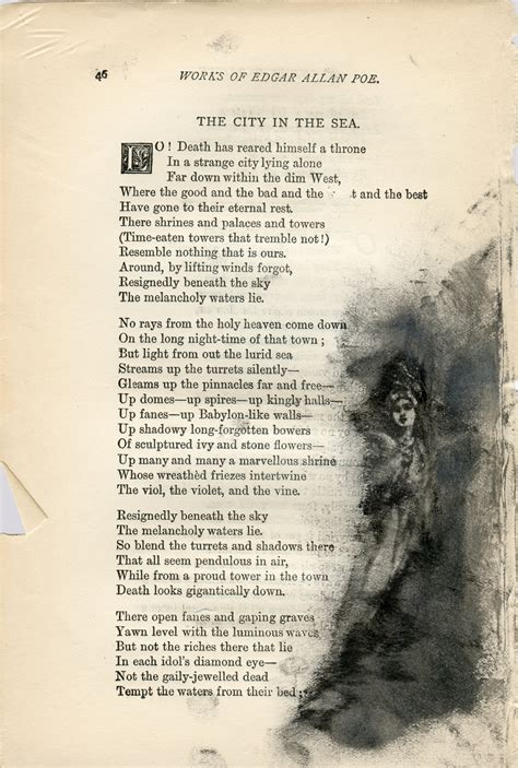 Research Papers Edgar Allan Poe by Edgar Allan Poe Poem Research Paper Homeworkdesk X Fc2