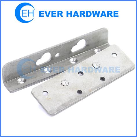 bed rail cls bed frame fasteners bed bunk frame rail hardware
