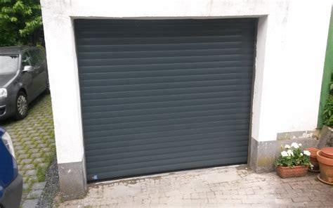 rolltore garage garagen rolltore m 252 lheim