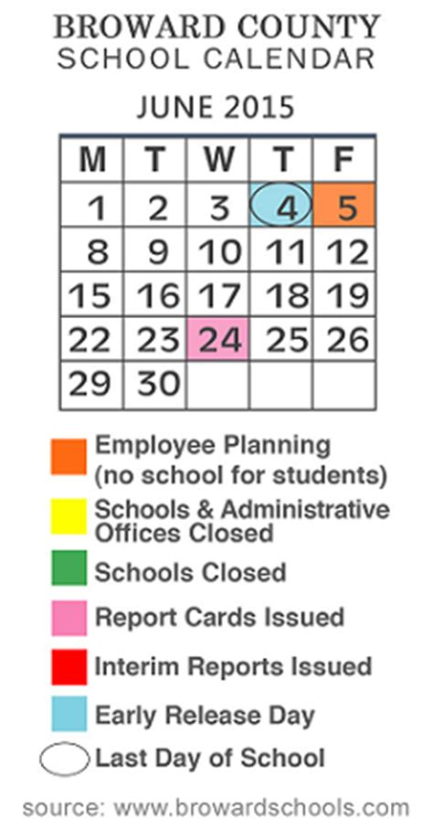 Broward College Academic Calendar Broward Calendar Of Events Calendar Template 2016