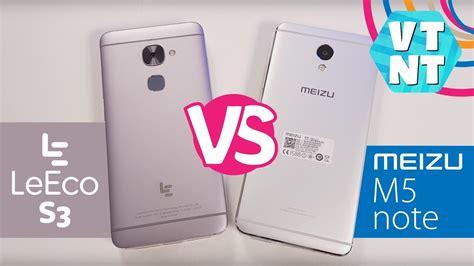 ume eco meizu m5 meizu m5 note vs le eco s3 x522 какой смартфон купить