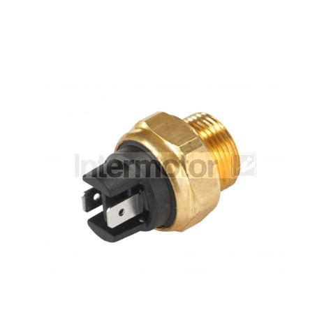 engine cooling fan temperature switch 82 68 176 c range intermotor radiator fan temperature switch