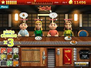 Hospital Kitchen Design Youda Sushi Chef Play Online For Free Youdagames Com
