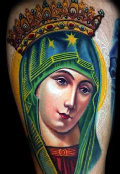 jesus gonzalez tattoo jose gonzalez virgin mary tattoo color pruserboard