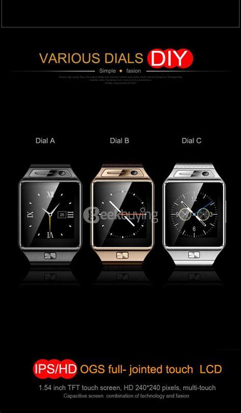 Bluetooth Bt3 0 Smart Black gv08s 1 54inch mtk6260a 2 0mp bt3 0 smart sim gsm phone