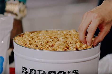 billion dollar gold coated popcorn  perfect