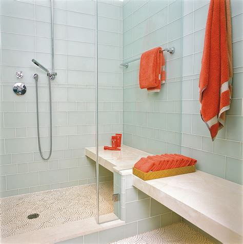 How To Clean Bathroom Shower 40 Wonderful Pictures And Ideas Of 1920s Bathroom Tile Designs
