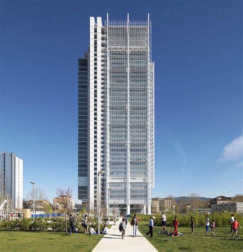 centro uffici torino il nuovo grattacielo di renzo piano a torino