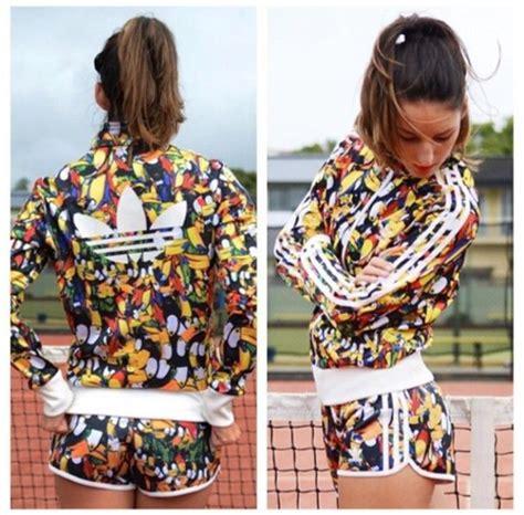 Adidas Jaket Set jacket adidas set with jacket wheretoget