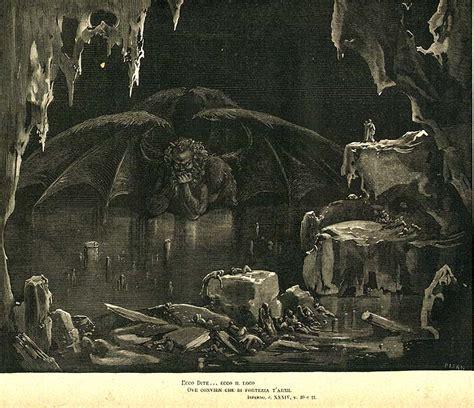 Devina Stelan federico b la divina commedia inferno