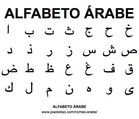 alfabeto arabe alfabeto 193 rabe aprender o abeced 225 193 rabe