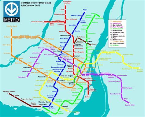 montreal metro map montreal future metro subway expansion map unofficial transit