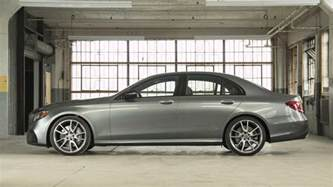 Why Buy A Mercedes 2017 Mercedes Amg E43 Why Buy