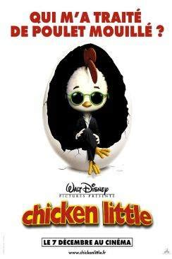 regarder little complet en streaming hd chicken little streaming gratuit complet 2005 hd vf en