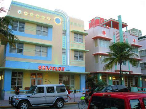 Deco Miami Style Deco Style Blueberry Cove