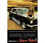 Classic Car Ads Sexy Aftermarket Edition  The Daily