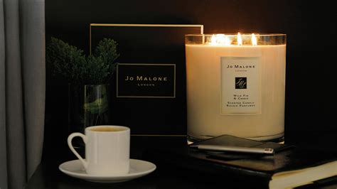 Jo Malone Kerze by Jo Malone S Fig And Cassis A Luxury Candle Ahead Of