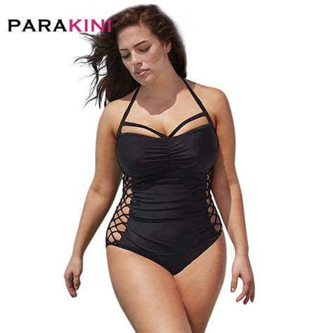 my fav swimsuits for top heavy women elans picks nattyjays parakini plus size one piece swimsuit 2017 new arrival