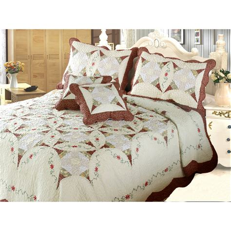 Wayfair Bedding Sets Dada Bedding Classic Quilt Set Reviews Wayfair